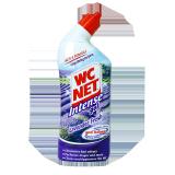 Wc Net Intense Gel Lavender Fresh Toilet Cleaner - 750 Ml