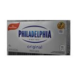 Philadelphia cream cheese - 8Z