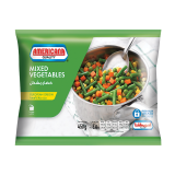Frozen Mixed vegetables - 450G