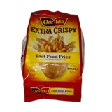 Fast Food Fries - 26Z