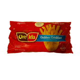 Golden Crinkle - 5LBS