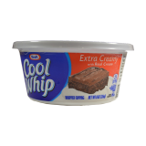 Cool Whip Extra Creamy - 8Z