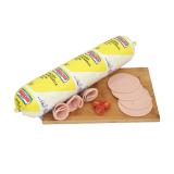 Chicken Plain Mortadella - 2.5K
