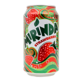 Strawberry Can - 355 Ml