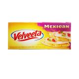 Velveeta mild mexican cheese - 16Z