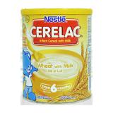 Cerelac Infant Cereal Wheat - 1Kg