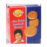Abu Walad Sandwich Biscuits - 90G