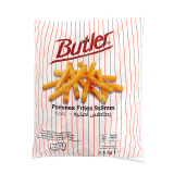 Frozen French Fries - 2.5Kg