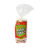 Rice Cake Apple Cinnamon - 6Z