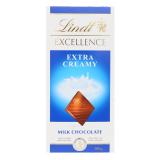 Excellence Milk Chocolate Extra Creamy -  100G