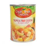 Tropical Fruit Cocktail - 565G