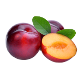 Plums Red - 250 g