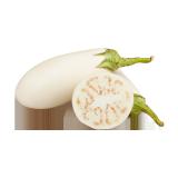 White Eggplant - 500 g