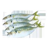 Jinnis Fish - 500 g