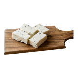 White Low-Fat Cheese With Black Cumin - 250 g