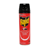 Raid Cockroach and Ant Killer - 300 Ml