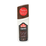 Shoe Polish Brown - 75Ml
