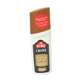 Shoe Polish Light Brown - 75Ml