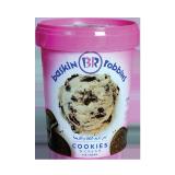 Cookies N Cream Ice Cream - 1L