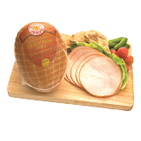 Smoked Turkey Breast - 250 g