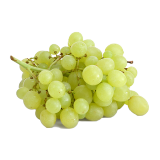 White Grapes - 250 g
