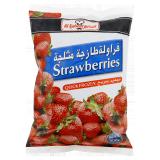 Frozen Strawberries - 900G