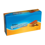 Yamama Cake Chocolate and Vanilla - 10x23G