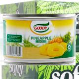 Sliced Pineapple - 227G