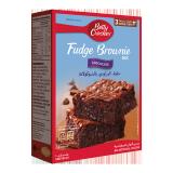 Fudge Chocolate Brownie Mix - 500G