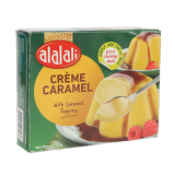 Cream Caramel - 70G
