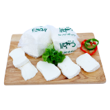 Less Salt White Cheese - 250 g