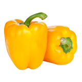 Bell Pepper Yellow - 250 g