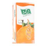 Orange Juice - 200 Ml