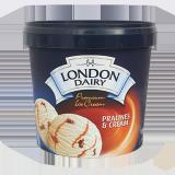 Praline & cream - 1L