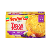 Texas Toast Five Cheese - 13.5Z