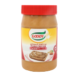 Chunky Peanut Butter -  510G