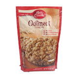 Cookie Mix Oatmeal Chocolate - 17.5Z
