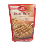 Peanut Butter Cookie Mix - 17.5Z