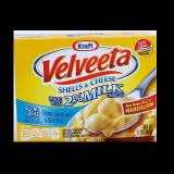 Velveeta Original Shells & Cheese - 12Z
