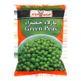 Frozen Green Peas - 400G