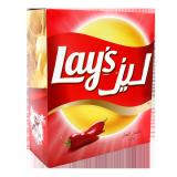 Chili Potato chips - 21G