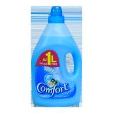 Comfort Fabric Softener Spring Dew -  4L