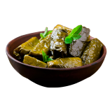 Stuffed Vine Leaves with Rice - 250 g