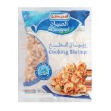 Cooking Shrimps - 1K