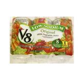 Vegetable Juice Spicy Hot - 5.5Z