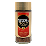 Gold Decaf Rich & Smooth Instant Coffee -  100G