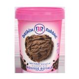 Chocolate Mousse Royale Ice Cream - 500 Ml