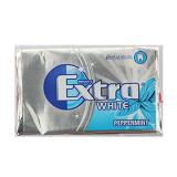White Sugarfree Chewing Gum - 20x6 count