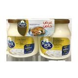 Cream cheddar cheese - 2X500G