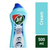 Jif Ultra White Cleaning Cream - 500 Ml